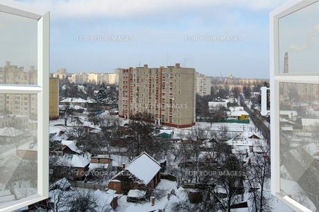 cities_villagesの素材 [FYI00702585]