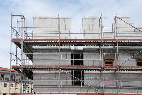 building siteの素材 [FYI00702704]