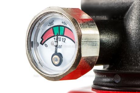 extinguisherの写真素材 [FYI00702709]