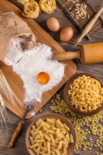 european_foodの写真素材 [FYI00702807]