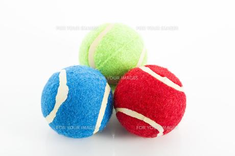ball_sportsの素材 [FYI00702917]
