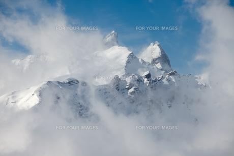 winterの写真素材 [FYI00703345]