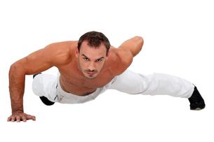 fitness_funsportの素材 [FYI00703834]
