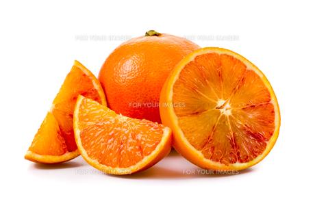 blood orangeの素材 [FYI00703957]
