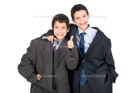 profession_businessの写真素材 [FYI00704155]