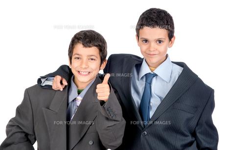 profession_businessの写真素材 [FYI00704159]