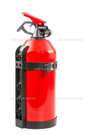 extinguisherの写真素材 [FYI00704300]