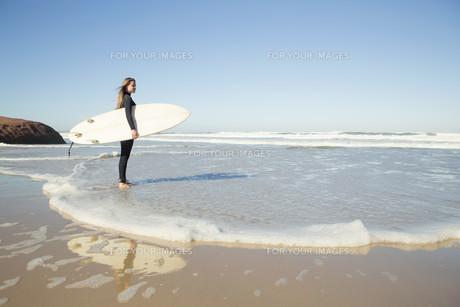 water_sportsの写真素材 [FYI00704366]