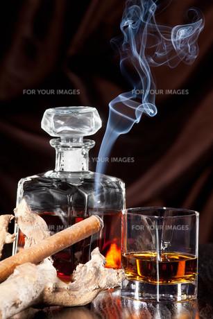 smokeの素材 [FYI00704627]