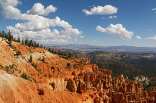 bryce canyon national parkの写真素材 [FYI00704862]