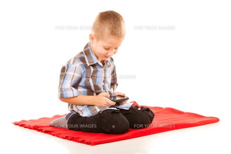 childrenの写真素材 [FYI00706654]