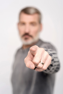 fingerの写真素材 [FYI00707335]