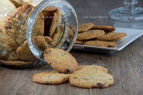 cookiesの素材 [FYI00707429]