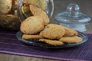cookiesの写真素材 [FYI00707457]