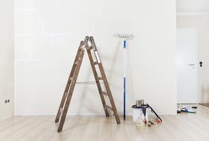 paint the flatの素材 [FYI00708174]