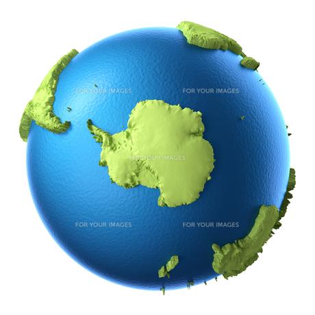 3d globeの素材 [FYI00708479]
