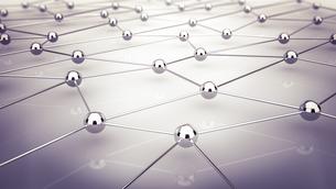 networkの写真素材 [FYI00708691]