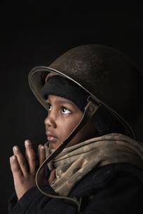 childrenの写真素材 [FYI00708808]