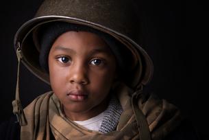 childrenの写真素材 [FYI00708809]