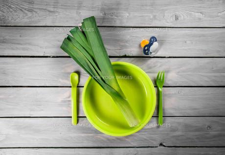 foodの写真素材 [FYI00710376]
