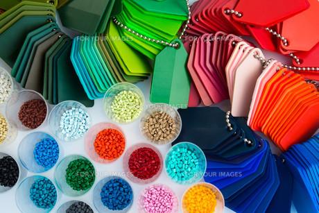 plastic polymer granules resinの素材 [FYI00710421]