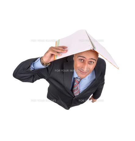 profession_businessの写真素材 [FYI00710567]