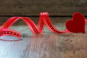 valentine's dayの写真素材 [FYI00710747]