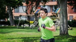 fitness_funsportの写真素材 [FYI00710816]