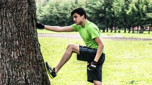 fitness_funsportの写真素材 [FYI00710819]