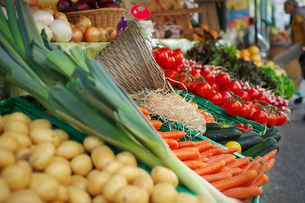 vegetableの写真素材 [FYI00711653]