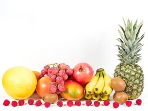 fruits_vegetablesの素材 [FYI00711825]