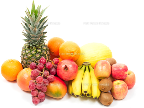 fruits_vegetablesの素材 [FYI00711832]