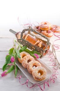 donutの素材 [FYI00712598]