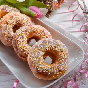 doughnutの素材 [FYI00713756]