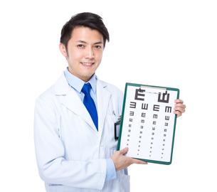 doctorの写真素材 [FYI00714257]
