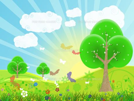 environmentの写真素材 [FYI00715037]