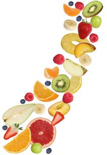 fruits_vegetablesの素材 [FYI00715832]