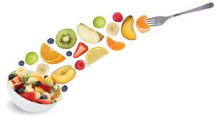 fruits_vegetablesの素材 [FYI00715836]