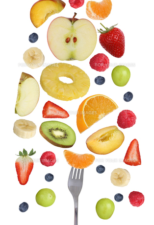 fruits_vegetablesの素材 [FYI00715851]