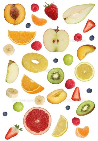 fruits_vegetablesの素材 [FYI00715862]