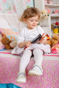 childrenの写真素材 [FYI00716901]