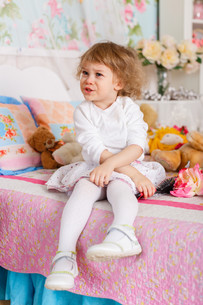 childrenの写真素材 [FYI00716902]