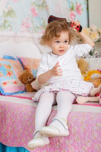 childrenの写真素材 [FYI00716903]