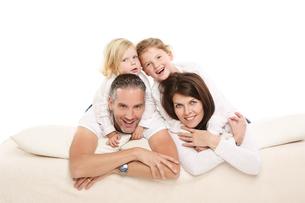 familyの素材 [FYI00717727]