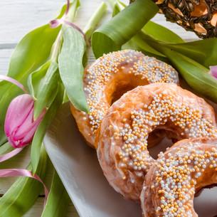 donutの素材 [FYI00717783]