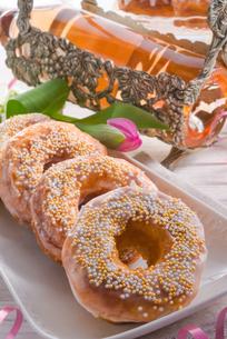 donutの素材 [FYI00717789]