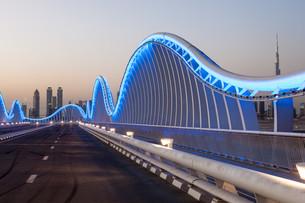 bridges_tunnelsの写真素材 [FYI00719698]