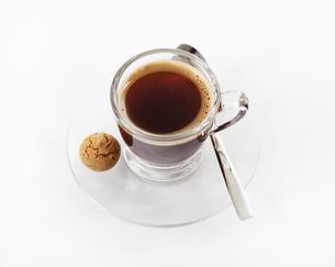 espressoの写真素材 [FYI00719717]