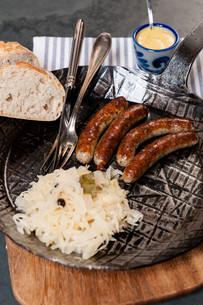 european_foodの写真素材 [FYI00721254]