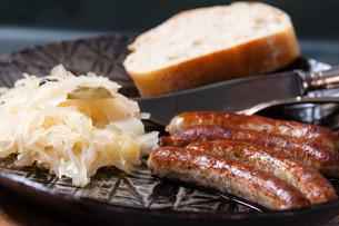 european_foodの写真素材 [FYI00721256]